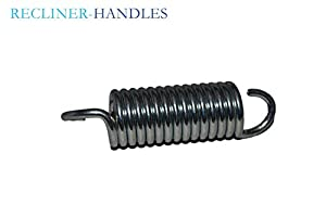 Amazon Replacement Helical Side Spring for Sofa Sleeper Out Couch Deck Repair