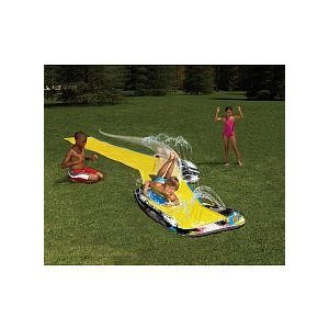 Why Choose The Wham-o Slip N Slide Black Diamond Racer