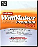 Quicken WillMaker Premium 2010