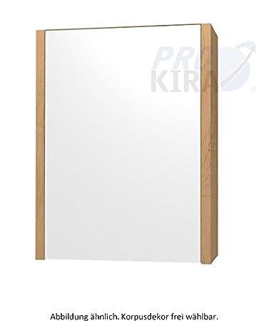 Pelipal Lardo Mirror Cabinet (Ld-Sps 02-L / R Tall Comfort N CM