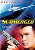 Cover art for  Submerged
