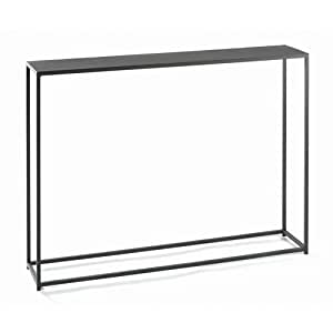 Tag urban 8 inch wide by 40 inch length by 29 for 24 wide console table