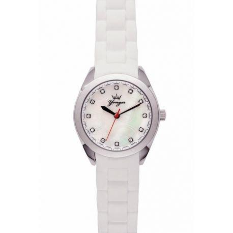 Yonger et Bresson Women's Watch DSC-1493-02