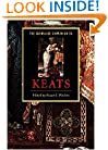 The Cambridge Companion to Keats (Cambridge Companions to Literature)