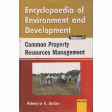 Encyclopaedia of Environment and Development in 4 Vols (1st)