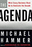 img - for The Agenda, 1st, First Edition book / textbook / text book