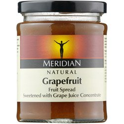 Natural Grapefrui Fruit Spread