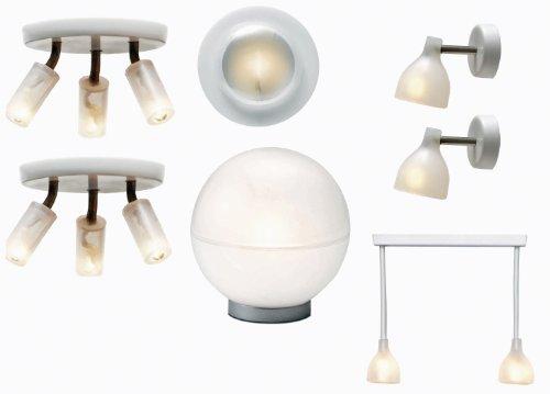 Imagen principal de Lundby 60.9006.00 - Juego de lámparas Stockholm para casa de muñecas