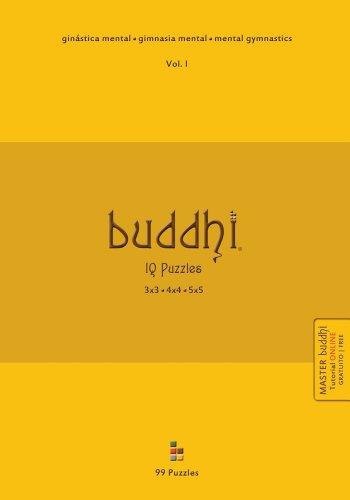 Buddhi, Iq Puzzles