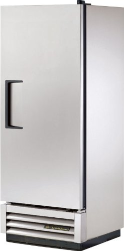 True Commercial Freezer front-357402