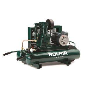 Sale!! ROLAIR 2 HP (115/230V) 8.8