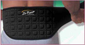 Super Magnetic Back Support Belt From Dr. Bakst Magnetics, Medium Reviews