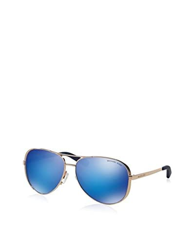 Michael Kors Gafas de Sol Chelsea 5004-100325 (59 mm) Rosado