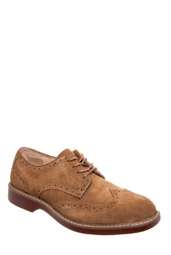 Bass Men'S Pembroke Oxford Shoe