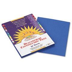 PAC7503 - Sunworks Construction Paper - 1