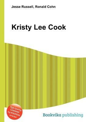 [ Kristy Lee Cook BY Russell, Jesse ( Author ) ] { Paperback } 2012 (Kristy Cook compare prices)