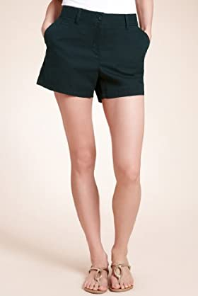 Pure Cotton Chino Shorts [T54-7331-S]