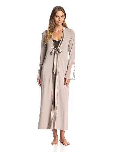 La Perla Women's Garland Robe