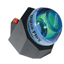 DynaFlex Docking Station with Blue Powerball 12075 Strengthening System & Mini Tool Box (ml)
