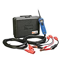 Power Probe PP319Ftc-Blu Power Probe 3 With Built In Voltmeter