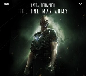 Radical Redemption-The One Man Army-(CLDM2015034)-5CD-2015-hM Download