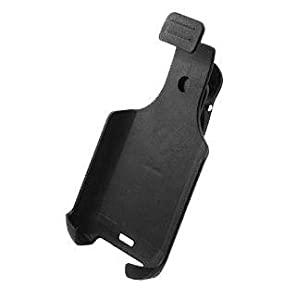 PCS HTC Dash 3G Holster with Swivel Belt Clip Safety Comfort Convenience Battery Side in