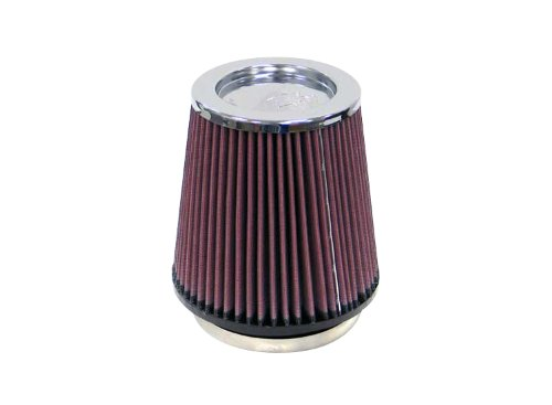 K&N Rf-1037 Universal Air Filter back-613522