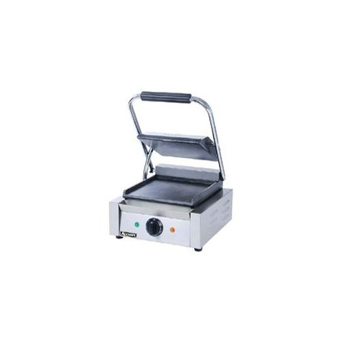 Adcraft SG-811/F Sandwich Grill Press Flat Cast