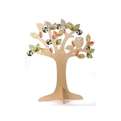 Enchanted Forest Tree Coat Stand