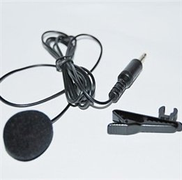 Takstar Tcm-340 Teaching Touring Lavalier Microphone