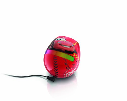 Philips Disney 717043248 Living Colors Micro Cars