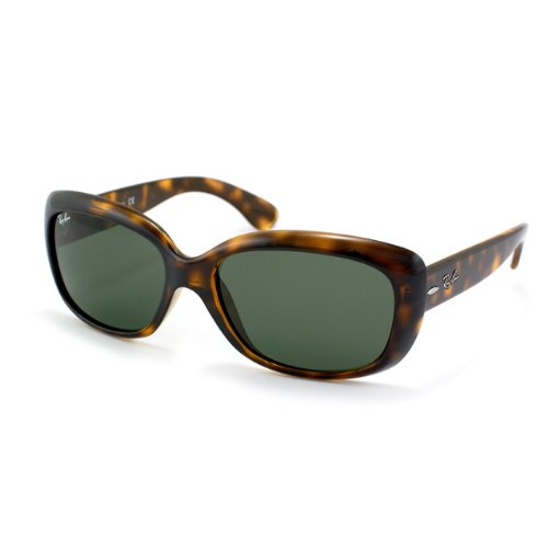 Sunglasses Rayban RB4101 Jackie Ohh 710 Green 58 mm