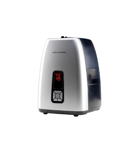 Air-O-Swiss AOS 7144 Ultrasonic Humidifier