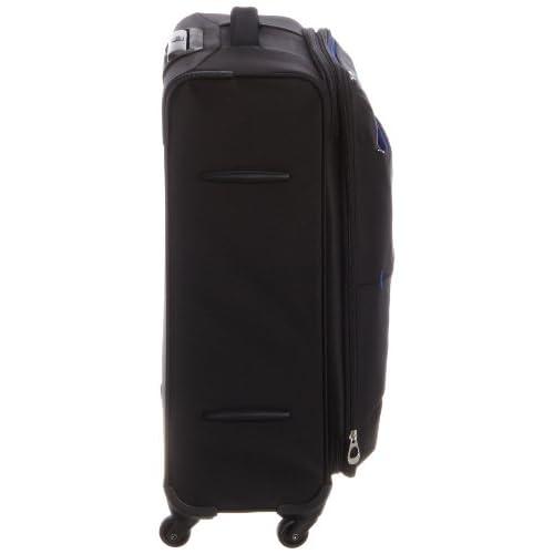 [アメリカンツーリスター] AmericanTourister TROPICAL  /  トロピカル スピナー68cm (スーツケース・キャリーケース・トラベルバッグ・TSAロック装備・大容量・軽量・ジッパー・保証付)