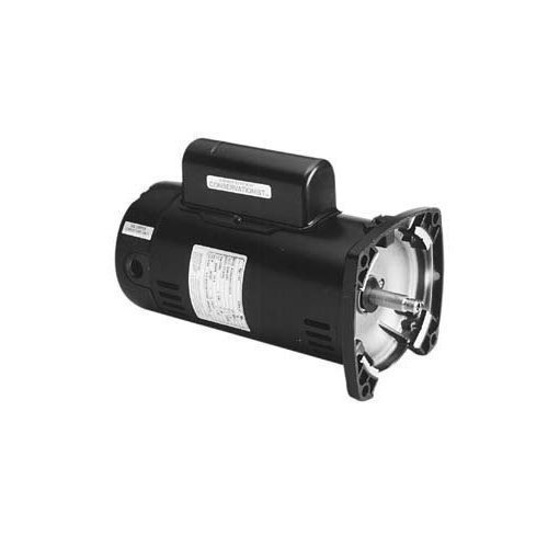 1.5 Hp 3450Rpm 48Y Frame 230V Square Flange Pool Pump-Energy Efficient Replacement Motor Ao Smith El