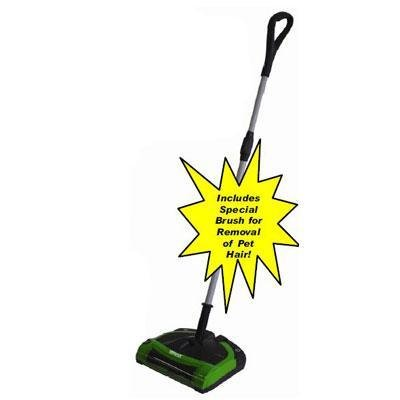 Brand New Edmar Corporation Rechargeable Cordless Sweeper