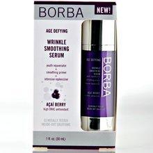 Borba Age Defying Wrinkle Smoothing Serum 1.0 oz. (Quantity of 2)