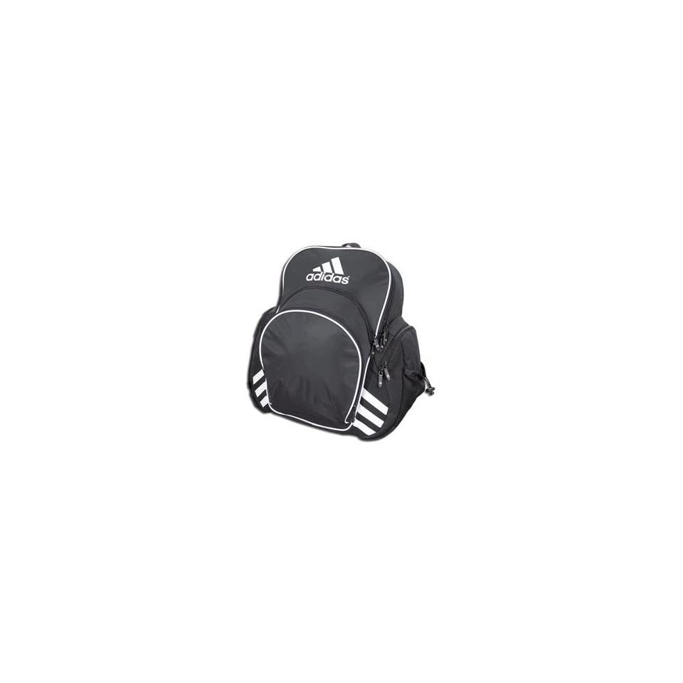 9634141a22 adidas Copa Edge Backpack Small (Black) on PopScreen