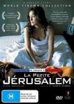 Amazon.com: La Petite Jérusalem: Fanny Valette, Elsa Zylberstein