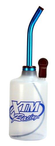 XTM Accessories Fuel Bottle - 500cc High Flow Auto Shut Off