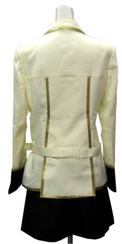 Code Geass Uniform Cosplay Costume CP-041