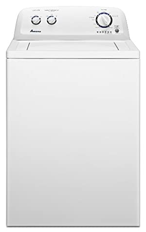 Amana 3.4 cu. ft. Top-Load Washer