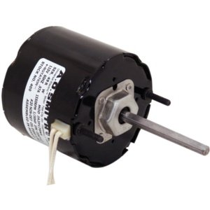 Mid Continent Replacement Motor 1/30Hp, 1550 Rpm, 115 Volt Ao Smith # 400