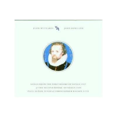Dowland: Lute Songs 31-ke6xZuKL._SS400_