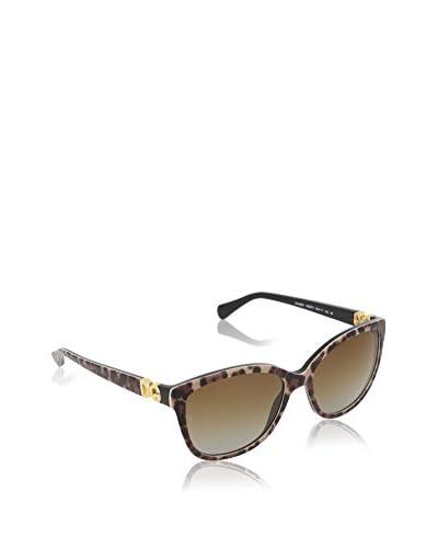Dolce & Gabbana Gafas de Sol 4258 Leopardo / Negro