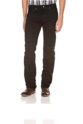 Levi's Men's Straight Leg Jeans - Blue - W30