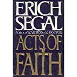 Acts of Faith (0553070347) by Erich Segal