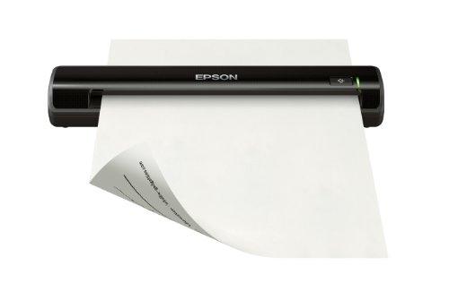 Epson WorkForce DS-30 Portable Business Scanner