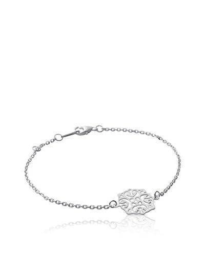L'ATELIER PARISIEN Armband 82212118B Sterling-Silber 925