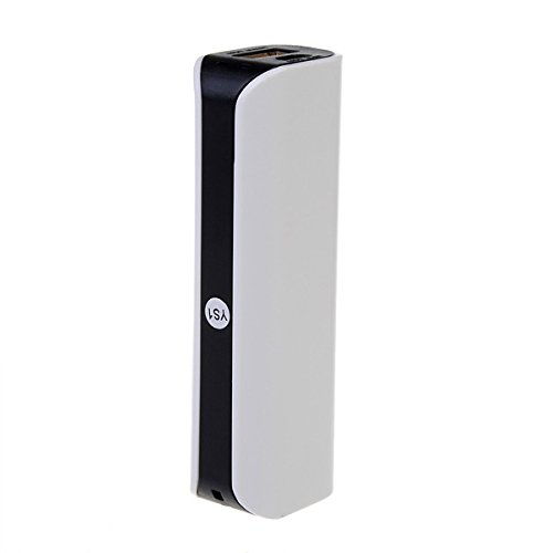 2600mAh Batterie Externe Portable Power Bank Pour Smartphone iPhone